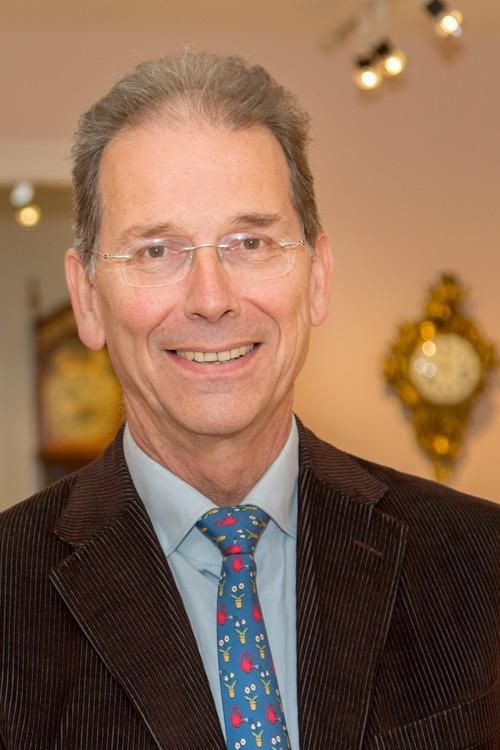 Lars Gude