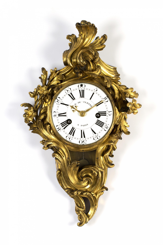 Franse Louis XV Klok 1