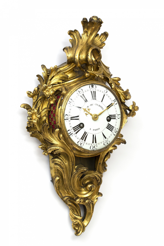 Franse Louis XV Klok 2