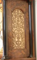 Dutch Longcase Clock Gerrit Kramer Dated 1741