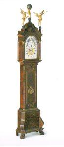 S 1750 Bramer & Zoon astronomischklein