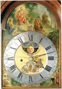 U Otto van Meurs 1763 gedateerd.jpgwijzerplaatklein