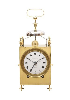 French-brass-capucine-striking-repeating-alarm-travel-1825