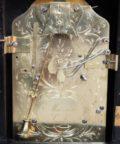 English-quarter Striking-miniature-bracket Clock-antique Clock-Mariott-