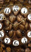 French-sculptural-bronze-antique-mantel-clock-owl-decorative