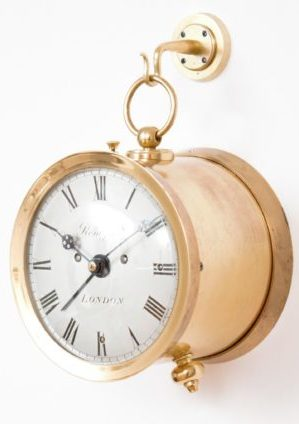 English-brass-drum-carriage-travel-antique-clock-repeat-alarm-Rentzsch-London