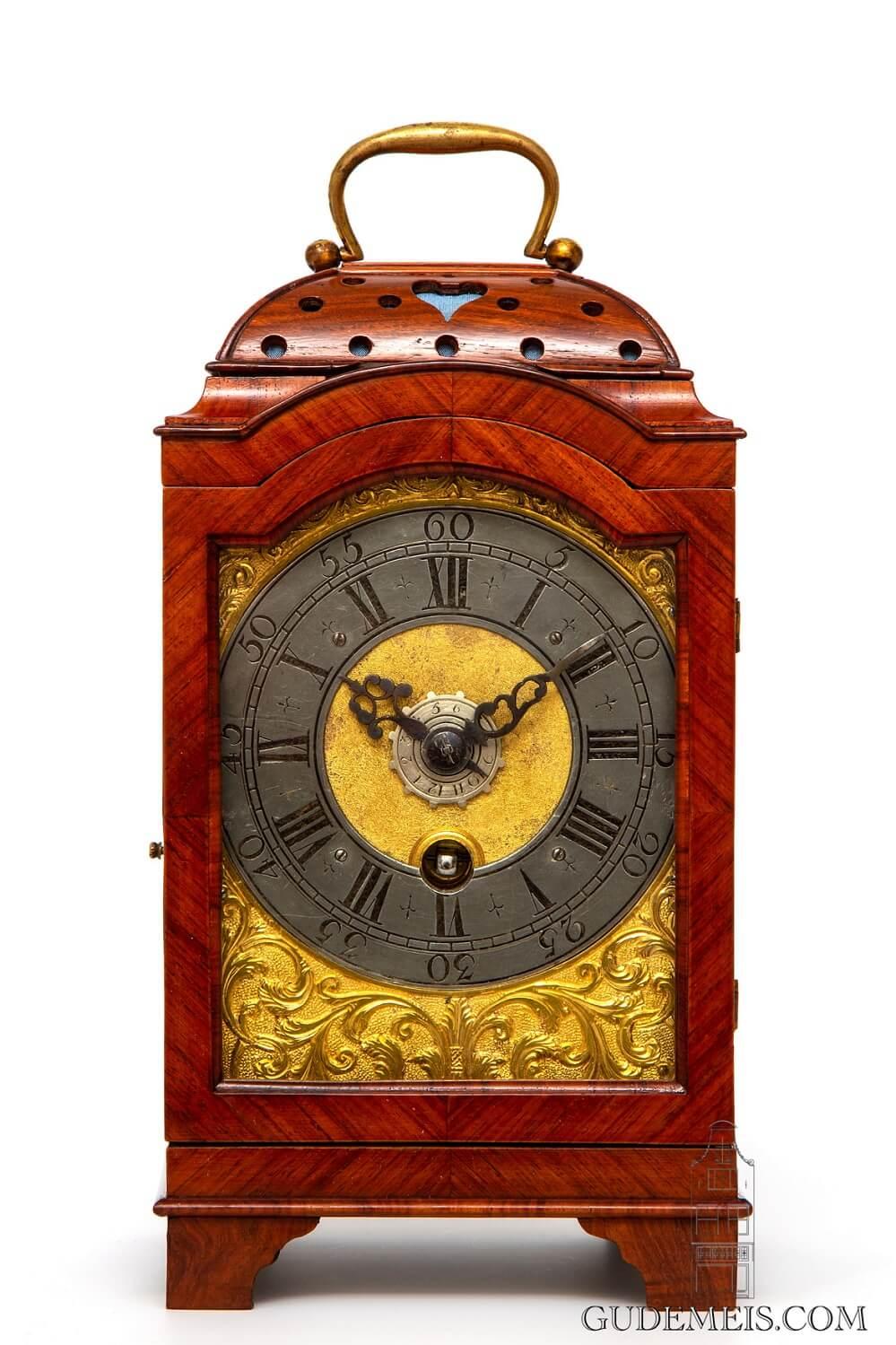 Swiss-Geneva-Louis XVI-kingswood-pendule-officier-ormolu-gilt- bronze-travel-quarter-repeating-alarm-antique-clock-Terrot-Thuillier-