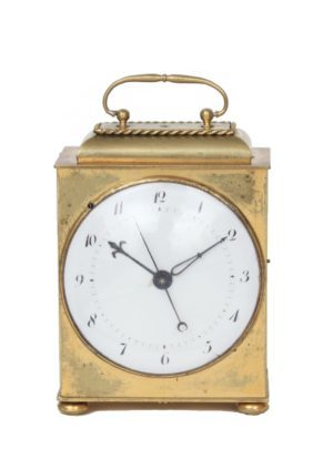 French-gilt-brass-janvier-travel-stopwatch-compteur-miniature-antique-clock-