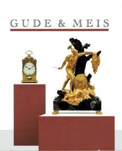 De Nieuwe Catalogus Met Interessante Verhalen Over Klokken In De Collectie Van Gude En Meis Antieke Klokken.