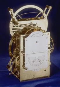 English-chronometer-John-Harrison-H3-sea-travel-antique-clock-gude-meis