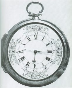 English-chronometer-John-Harrison-H4-sea-travel-antique-clock-gude-meis