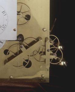 English-chronometer-John-Harrison-H1-sea-travel-antique-clock-gude-meis