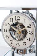 Swiss-French-nickel-art-deco-jean-leon-reutter-atmos-clock-antique-clock-