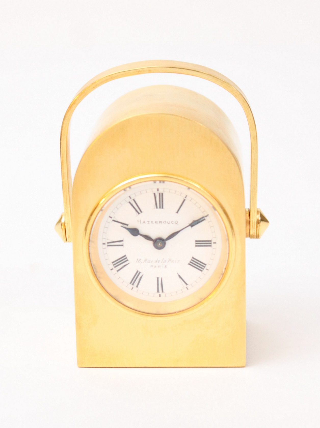 miniature-French-arched-antique-travel-boudoir-gilt-brass-arched-carriage-clock-Margaine-Paris