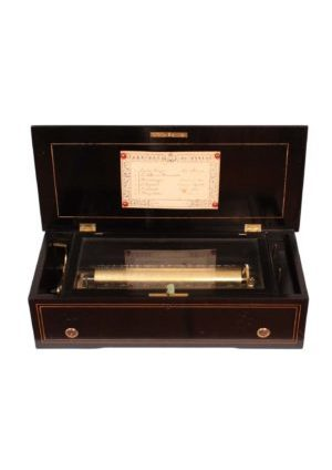 Swiss-rosewood-six-air-cylinder-music-box-bremond-Geneva-mechanical-music-animated